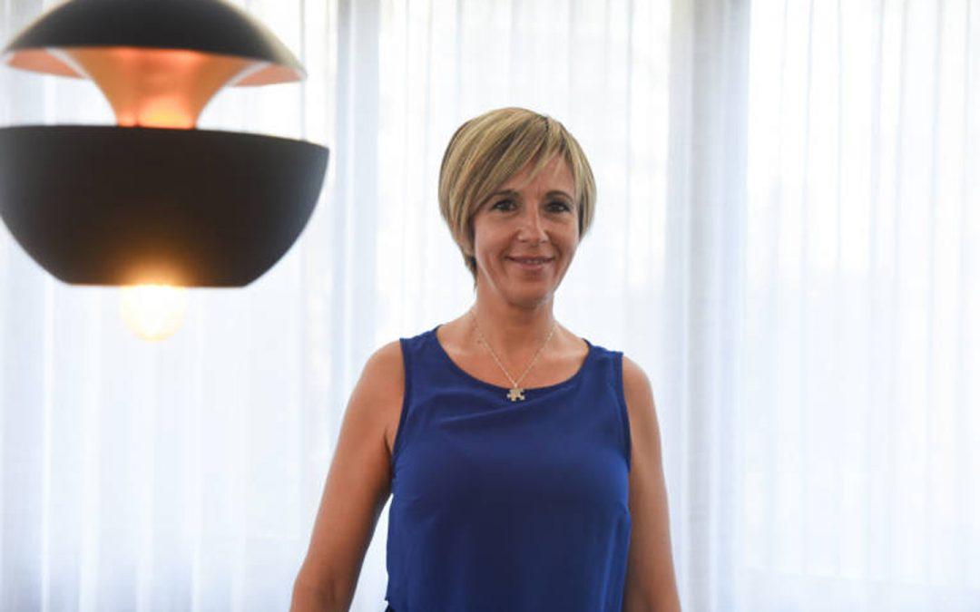 """Reme Pin: """"Muchas multinacionales eligen Valencia para sus oficinas"""""""