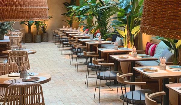 Saona abre su octavo restaurante en Avenida de Aragón